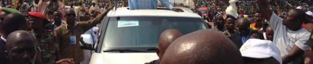 Bio Tchané signe le Pacte Alafia pour le développement du Bénin