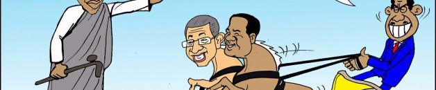 Bio Tchané sème la panique dans le clan Yayi
